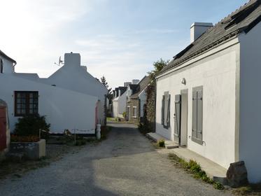 Hameau de Grand-Village