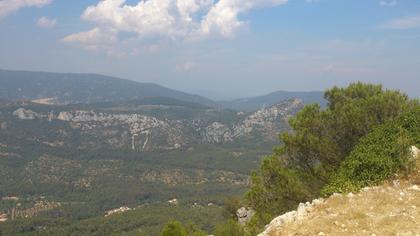 Mount Faron