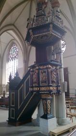 St Mary's Church, Lemgo