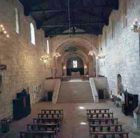 Abbazio San Salvatore