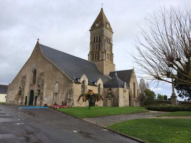 Église St Philbert