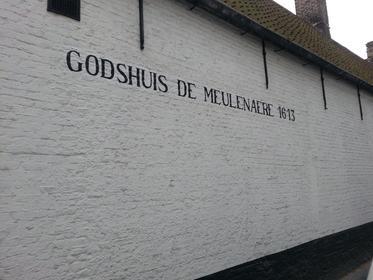 Maisons-Dieu