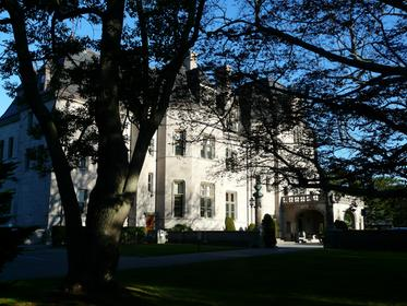 Colonial Newport