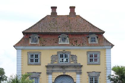 Selsø Castle