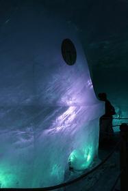 Mer de Glace (Sea of Ice)