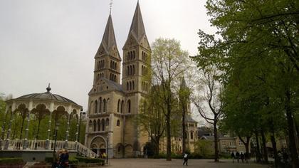 Munsterkerk, Roermond