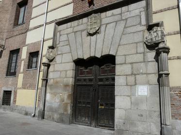 Main Street (Calle Mayor)
