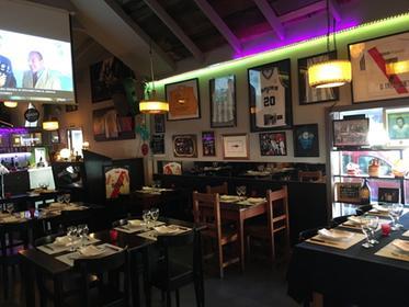 Torino ( gran restaurante para conocer en San Martín de los Andes )