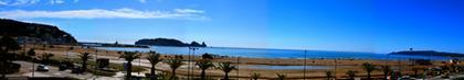 Medes Islands from Estartit