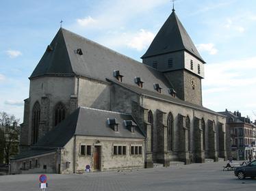 Bastogne, St-Pierre