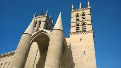 Cathédrale St Pierre