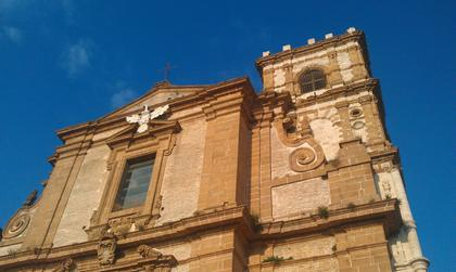 Piazza Armerina Duomo