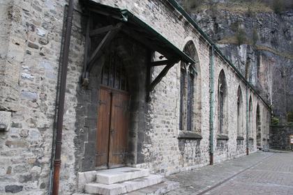 Abbaye de St.-Maurice