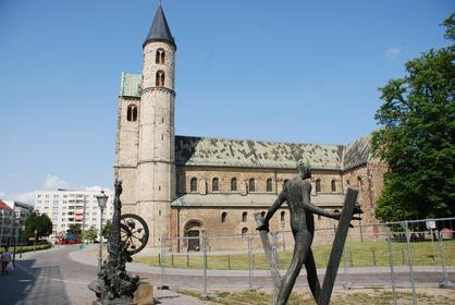 Notre-Dame Abbey