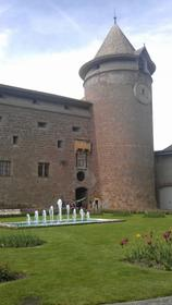 Chateau de Morges