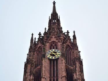 Dom cathedral.