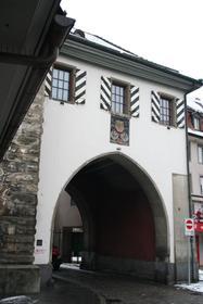 Aarau, ville ancienne