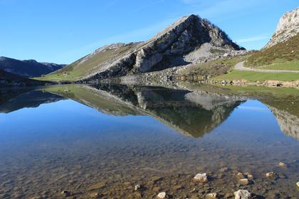 Lac Enol