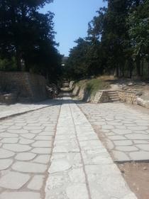 Route ryale