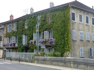 Maison Pasteur, musée