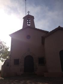 The Church of Sant Elm