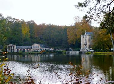 Chateau of the White Queen