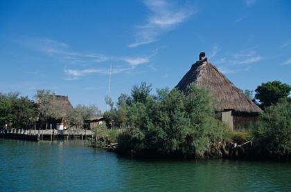 La Laguna di Marano