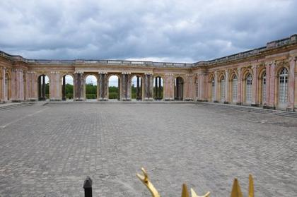 Grand Trianon - Versailles