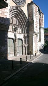 église Saint Urcisse