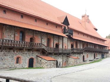Seeburg Trakai