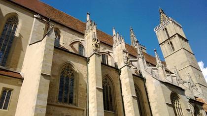 St. Jacobskirche