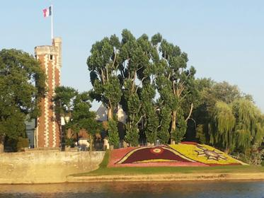 Tour du Doyenné