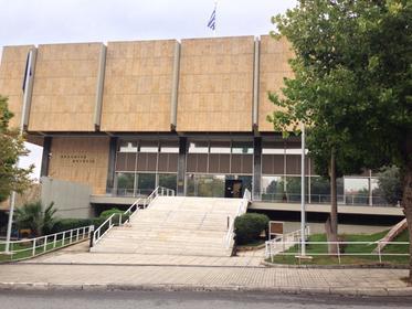 War Museum of Athens