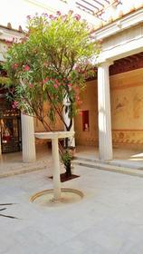 Kérylos Greek Villa