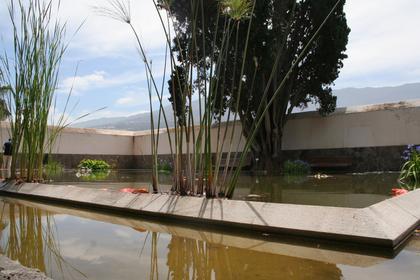 Puerto de la Cruz, Jardin de Aclimatacion de La Orotava