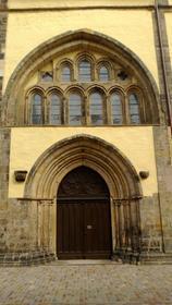 St Nicholas's Church, Lemgo