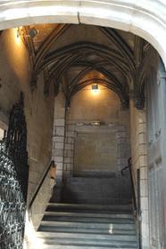 Lille: Palais Rihour