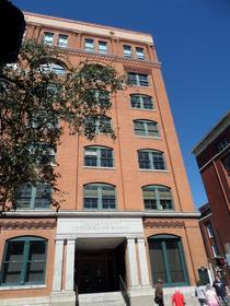 The Sixth Floor Museum