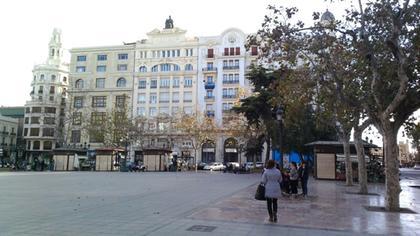 Modernist Valencia