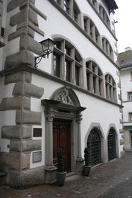 Zug (Zoug), vieille ville
