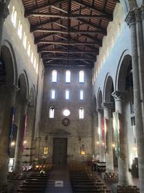 pieve di santa maria arezzo 09.2014