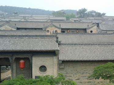 Wang Family Mansion