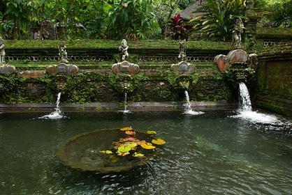 Temple Gunung Kawi Sebatu