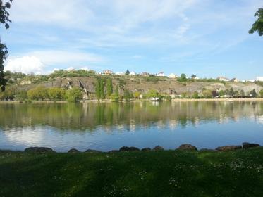 Lago Kir