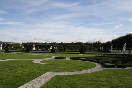 Herrenhäuser Gardens