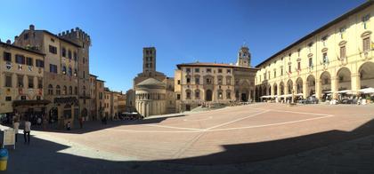 piazza grande arezzo 09.2014