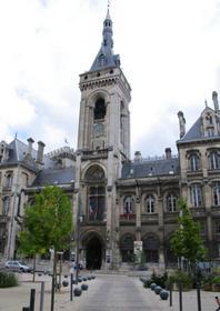 Angoulême Town Hall