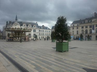 place Martrois