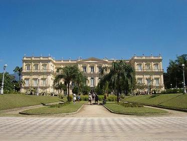 Museu Histórico Nacional of Rio