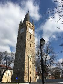 Tour Saint-Etienne